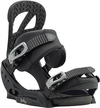 aaef5929dfb Amazon.com   Burton Scribe EST Snowboard Bindings Womens   Sports ...