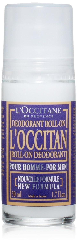 L 'occitan Roll On Deodorant Hombres–50ml–L 'occitane L'OCCITANE 20DO050O16