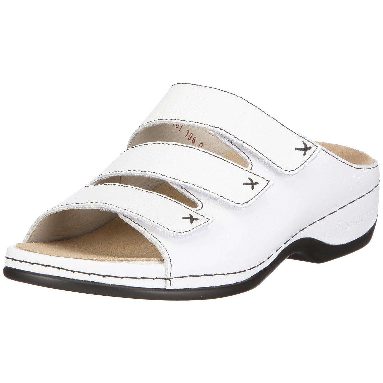 Berkemann Melbourne Franziska (Blanc 01007, Franziska Chaussures femme Blanc - - Blanc (Blanc 101) 6ad3844 - latesttechnology.space