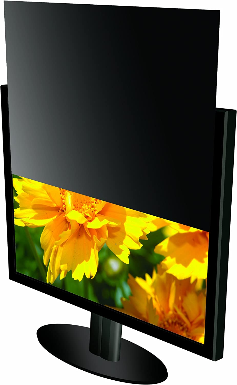 Other Unbranded SVL19W Blackout 19-Inch Widescreen LCD Privacy Screen Filter