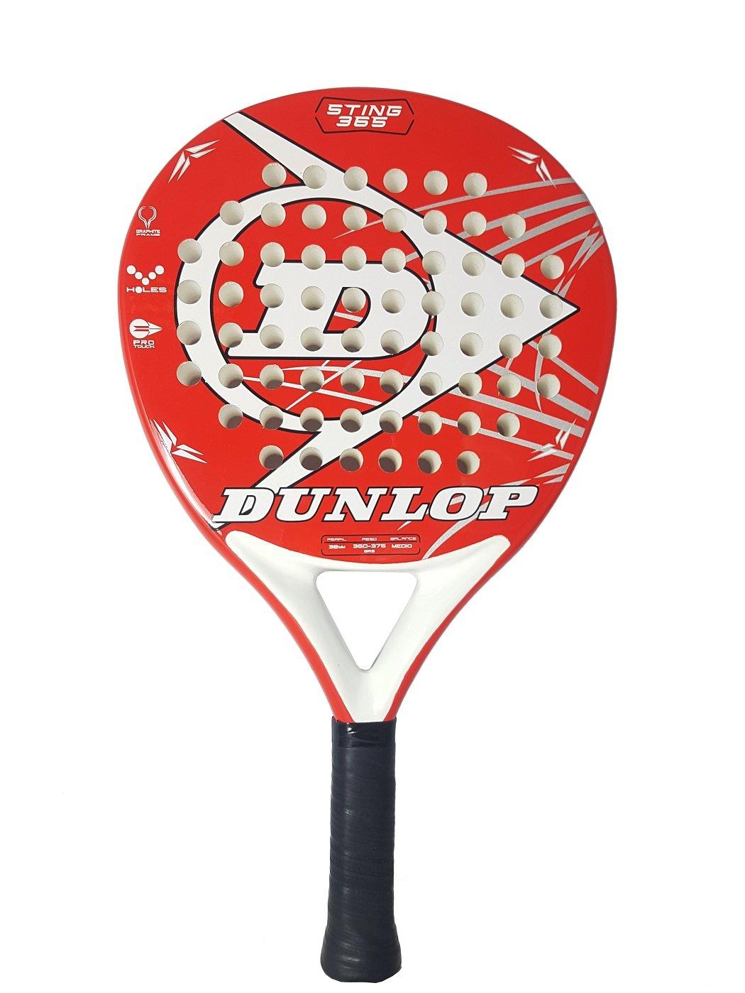 Dunlop Sting 365 Pala de Pádel: Amazon.es: Deportes y aire libre