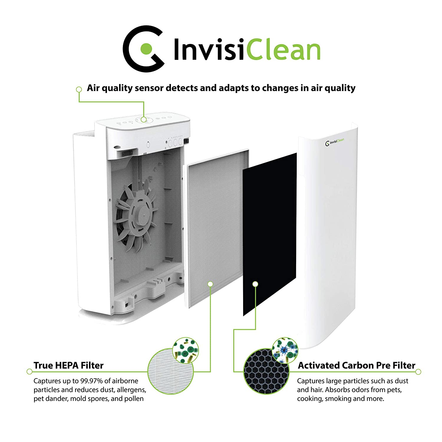 invisiclean sensa review