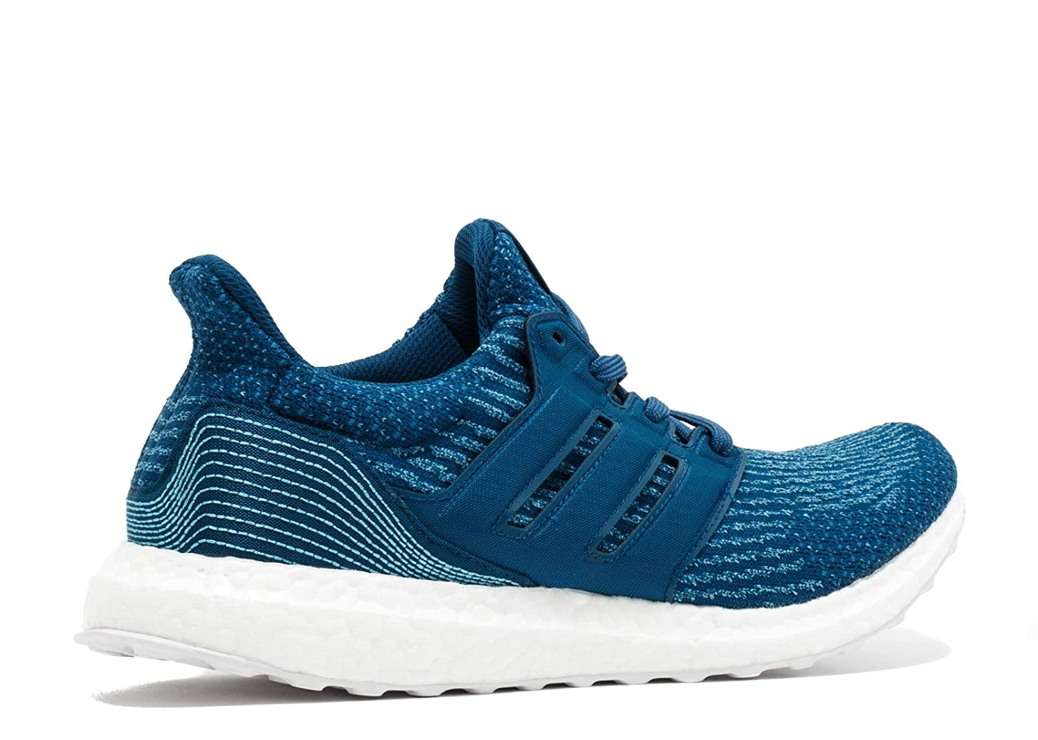 more photos ca56f 3eb6a Amazon.com | adidas Ultraboost 3.0 Parley Shoe - Men's ...