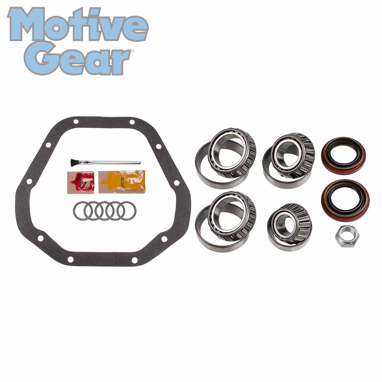 Motive Gear RA29RT Bearing Kit with Timken Bearings (DANA 60 '50-'98)