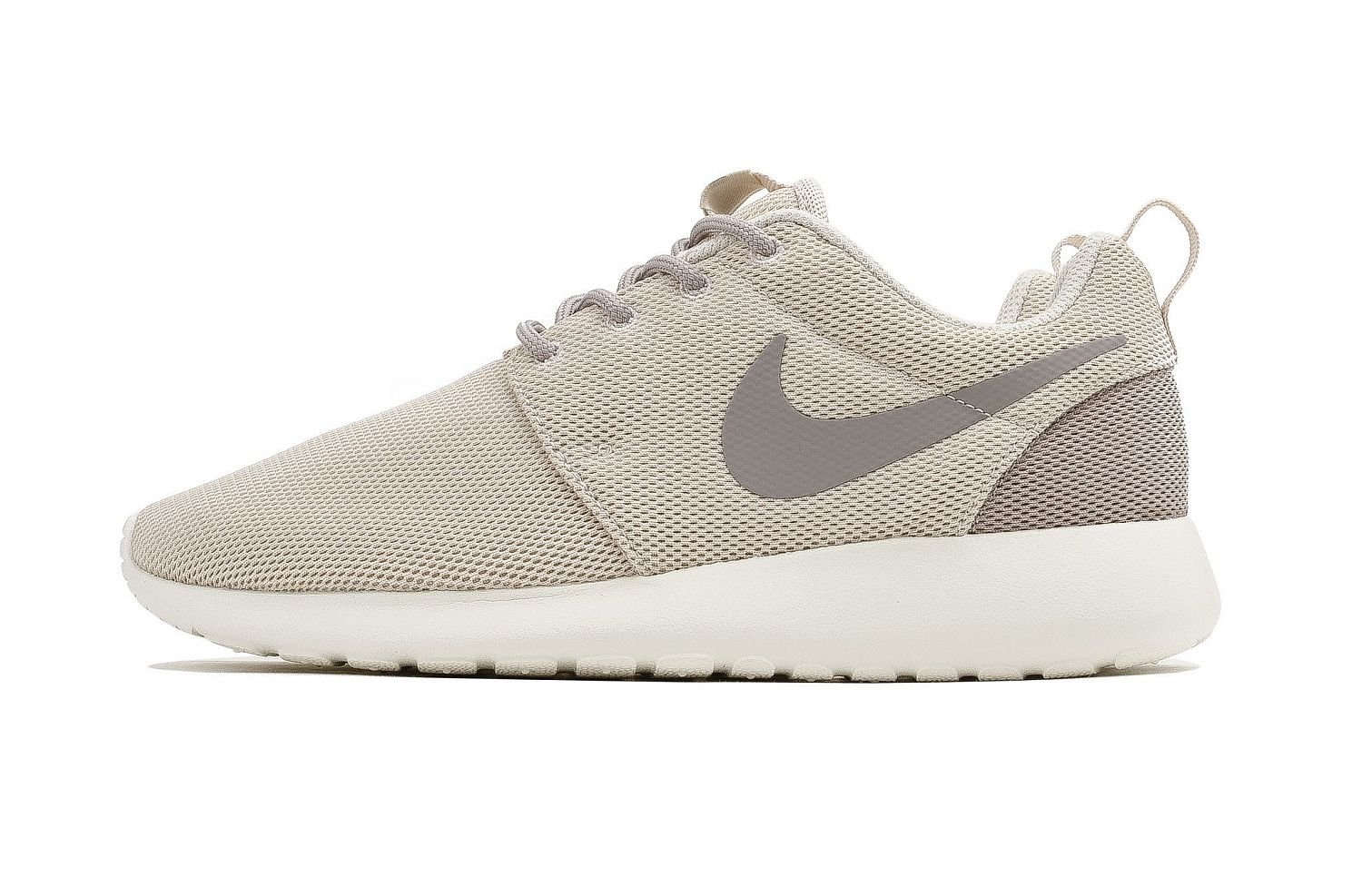 2615fdb8263a8 Galleon - Nike Womens Roshe One Casual Shoe Light Orewood Brown (8.5 B(M)  US)