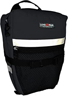 product image for Lone Peak Sundance Bicycle Panniers - Pair