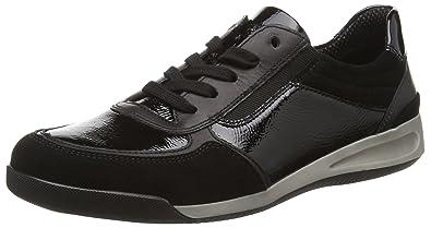 f4044cf38314f4 ara Rom Damen Sneakers  Amazon.de  Schuhe   Handtaschen