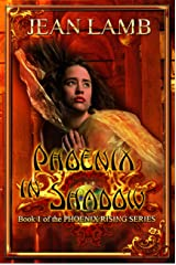 Phoenix in Shadow (Chronicles of the Phoenix Empire Book 1) Kindle Edition