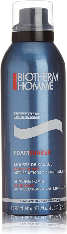 Biotherm Homme Espuma de Afeitar - 200 ml