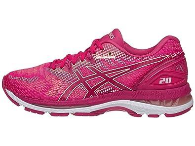 ASICS Womens Gel-Nimbus 20 Running Shoe 2a40c8716b52