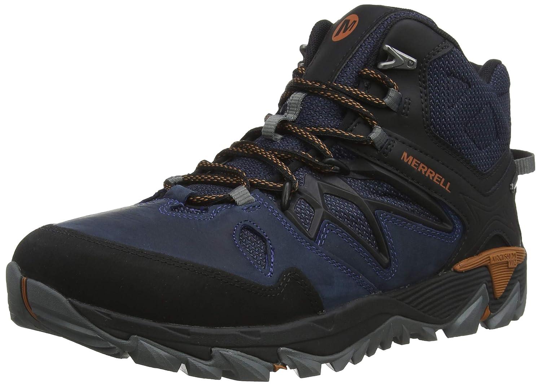 Merrell All Out Blaze 2 Mid GTX, Chaussures de Randonnée Hautes Homme J42423