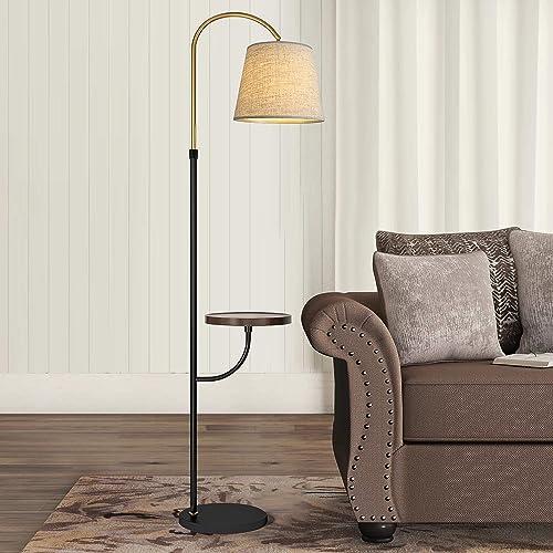 OYEARS Modern Floor Lamp