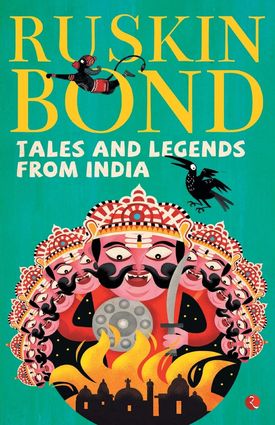 Buy Tales and Legends from India Book Online at Low Prices in India | Tales and Legends from India Reviews & Ratings - Amazon.in