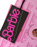 Barbie Logo Pink Adult Teen Purse