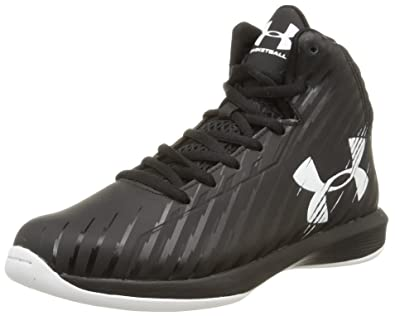 under armour basketball shoes for kids