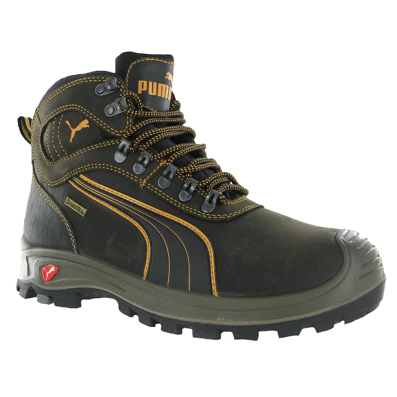 Puma 630220.48 Sierra Nevada Chaussures de sécurité Mid S3 HRO SRC Taille 48