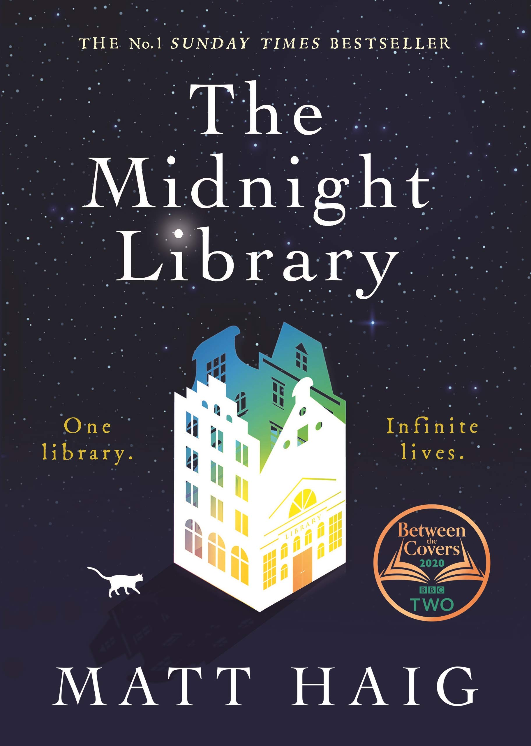 Buy The Midnight Library Book Online at Low Prices in India | The Midnight  Library Reviews & Ratings - Amazon.in