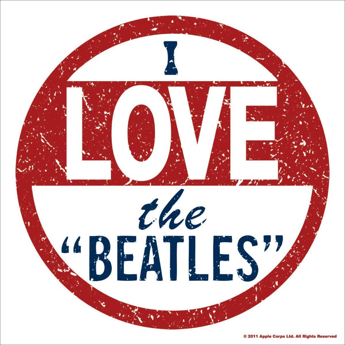 Beatles – コースター   B00PUQ6JLS