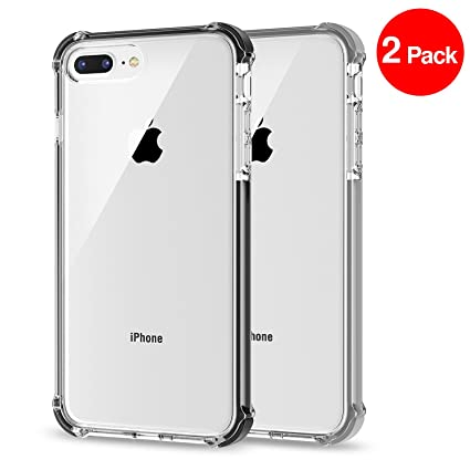 Amazon.com: Souldio - Funda para iPhone 7 Plus y iPhone 8 ...
