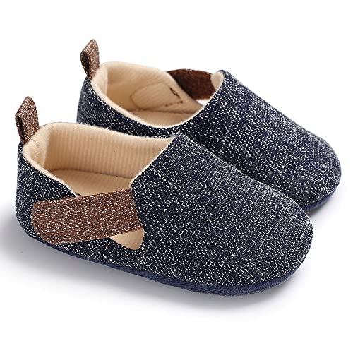 4a2d17dc47b58 Tutoo Baby Boy Girl Loafer Flats Shoes Infant First Walkers Crib Cloth  Derss Shoes Soft Sole