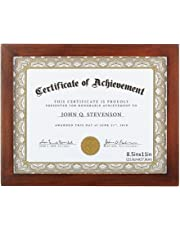 shop amazon com document frames