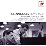 Glenn Gould Plays Bach: Piano Concertos