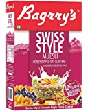 Bagrry's Swiss Style Museli, 500g