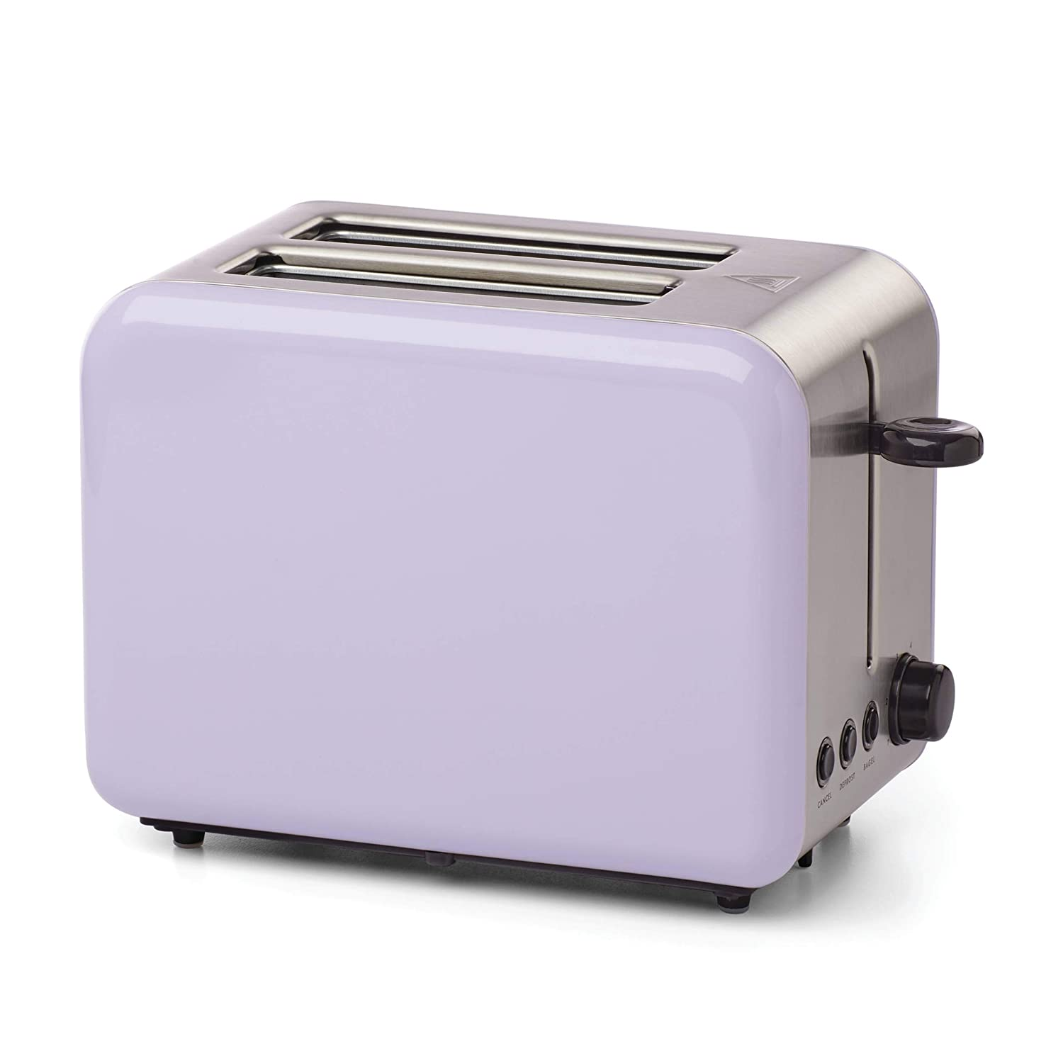 Kate Spade New York 888392 Toaster, Lilac