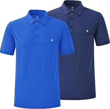 JINSHI Men/'s Short Sleeve Henley Shirts Regular Fit Moisture Wicking T Shirt Athletic Sports Shirts