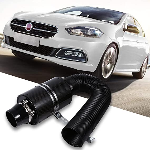 Amazon.com: Cold Air Intake Induction Kit System, Universal Car 3