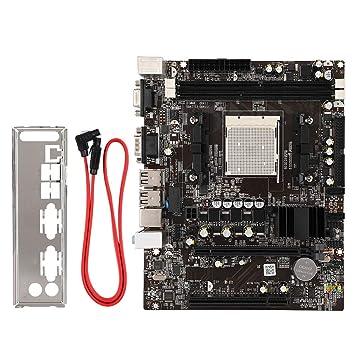 Kafuty Placa Base de Escritorio Tarjeta gráfica PCI-E 4 ...