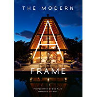 The Modern A-Frame book cover