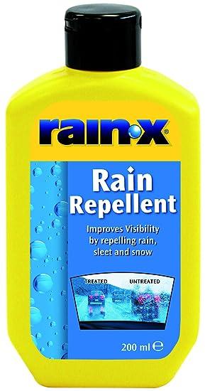 Rain x fast wax retailers