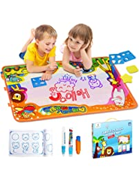 Amazon Com Drawing Amp Sketching Tablets Toys Amp Games