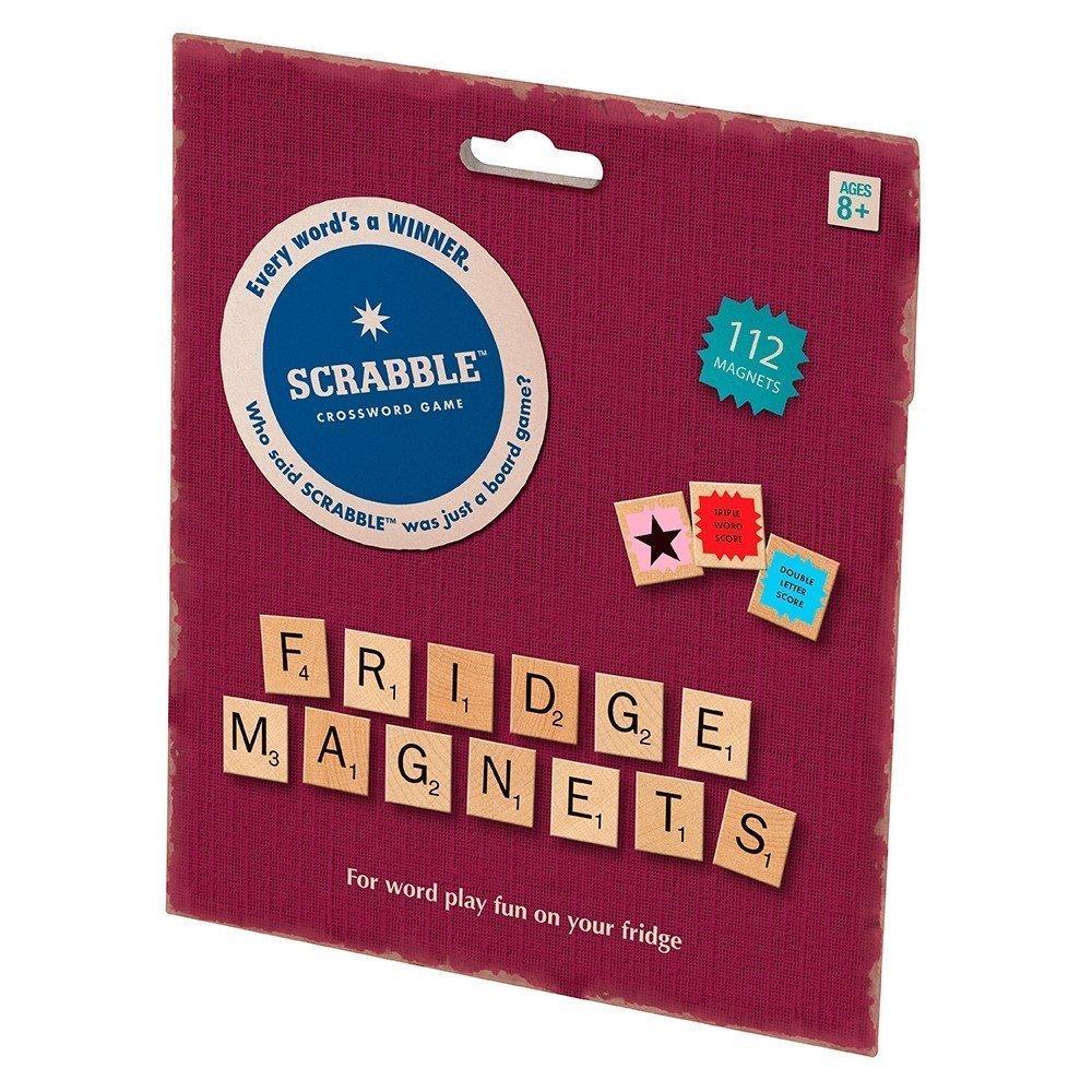 Wild and Wolf Fridge Magnets Vintage