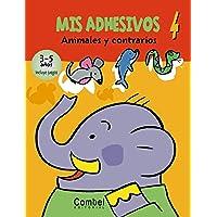 Animales y contrarios (Mis adhesivos)