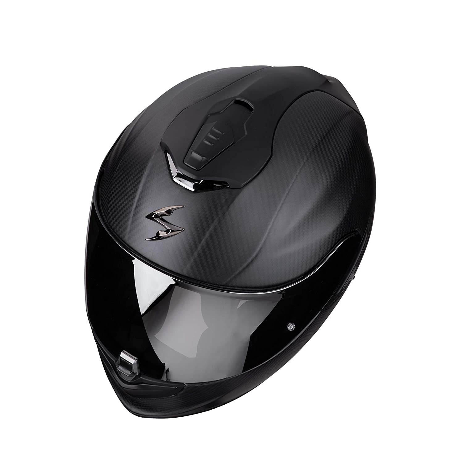 Scorpion 14-261-10-07 EXO-1400 Air Carbon Matt Black XXL