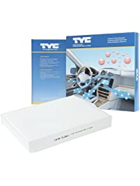 TYC 800196P Replacement Cabin Air Filter (NISSAN ROGUE)