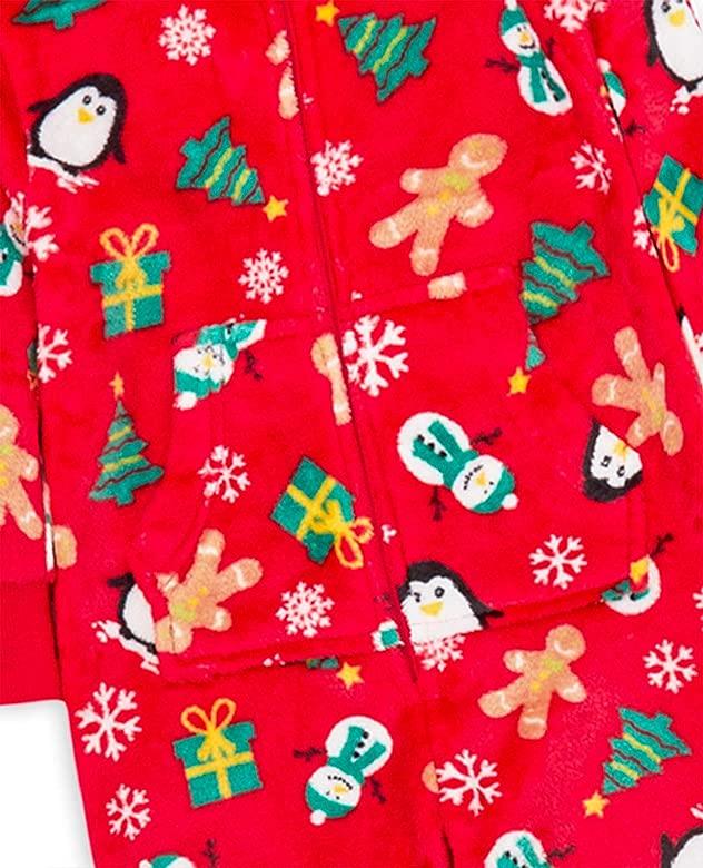Boys 1Onesie1 Girls 1Onesie1 All In One Pyjama Black PJ 7 8 9 10 11 12 13 Years