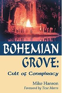 The dark secrets of bohemian grove