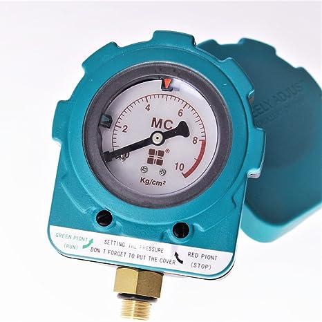 Contr/ôleur de pompe /à eau interrupteur /électronique automatique de contr/ôle de la pression de la pompe /à eau