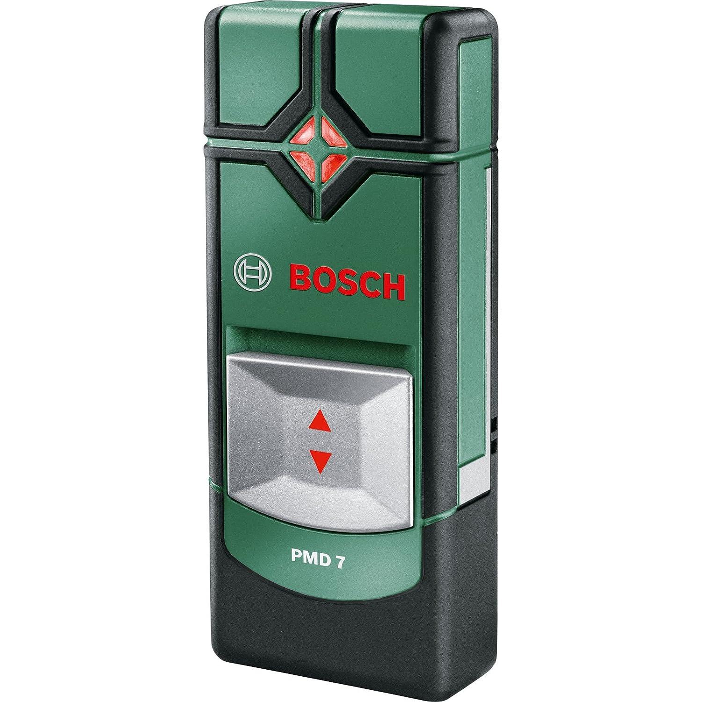 Bosch PMD 7 avanzada Digital Wall escáner y Detector para Cables y [unidades 1] con Metal Min 3 años garantía Cleva®: Amazon.es: Bricolaje y herramientas