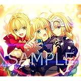 (店舗限定特典付き)Fate song material(完全生産限定盤)(A4クリアファイル付き)