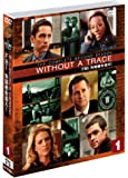 WITHOUT A TRACE/FBI 失踪者を追え! 2ndシーズン 前半セット (1~12話・3枚組) [DVD]