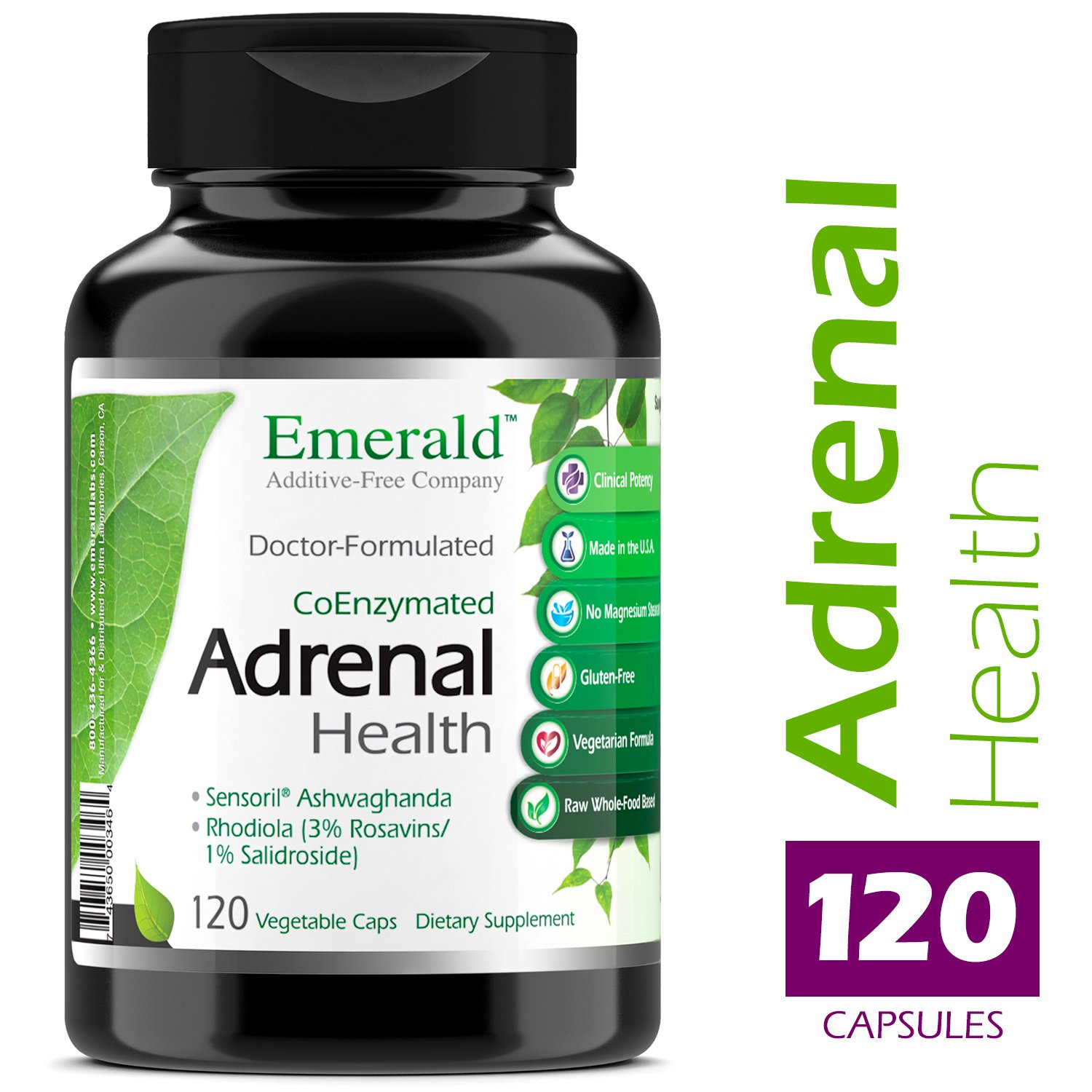 Image Result For Natural Stress Relief Vegetarian Capsules Life