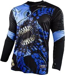 50e4a8412 Rinat Kraken New Goalkeeper Jersey