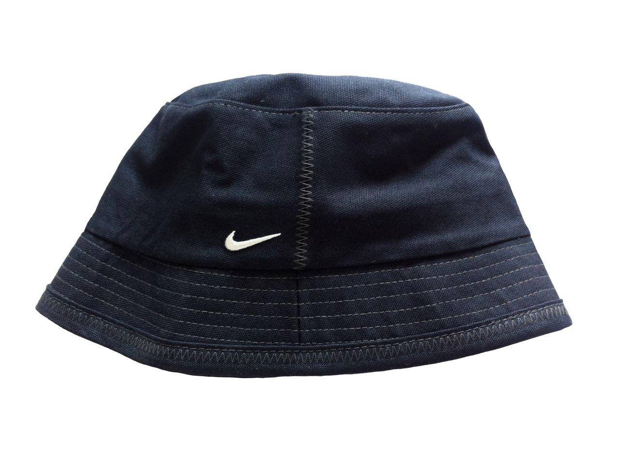 Nike Swoosh Unisex Adult   Childs Fisherman Bucket Hat Sun Holiday Cap.  Black. Size XS S 566561-010  Amazon.co.uk  Sports   Outdoors d7254ec56a3