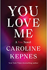 You Love Me Paperback