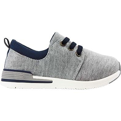 71efa73d9 Lamo Sunny Boys Sneaker - Kids Shoe - Grey - 10C