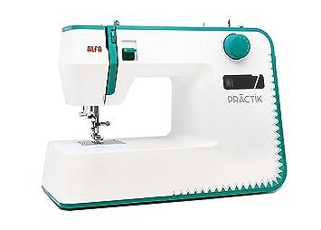 Servicio tecnico maquinas de coser alfa